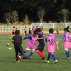 JEFキッズサッカークリニック(3年生)