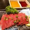レア肉好きさん必見!スタミナ補給にぴったりの生ハツ『焼き肉 雅山』