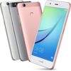 【Huawei nova】購入から使用まで