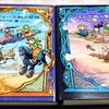 愛蔵版《シェーラ姫の冒険》と《新シェーラ姫の冒険》|人間を愛する魔神たちのまなざし
