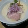 静岡にラーメンの超新星!「麺や厨」のラーメンはイタリアンとの融合か?