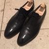 メンズファッションに不可欠なのは靴である。お洒落は足元から。