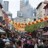 シンガポール人による「旧正月はつまらん」の衝撃