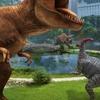 「Jurassic World Alive(ジュラシックワールドアライブ)」概要