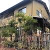 瓦の上に枝がかかっていると屋根が傷むのが早くなります。