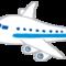 タイ国際航空を利用してバンコクから日本へ一時帰国した前回。今回はJALを利用。
