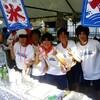 スポーツ文化交流会&お祭りボランティア