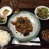 【MISO18ヵ月 @ 代々木】味噌を堪能するランチ