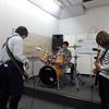 【ギタ女プロジェクト】vol.5 人生初のスタジオ練習・・・?!