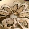 【土産話】横浜|牡蠣の食べ放題フェア
