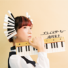 【お知らせ】1stアルバム「プライマリ・キー」ジャケットビジュアル発表