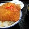 秩父地方の名物「わらじカツ丼」を食べるために、埼玉県立自然の博物館に行った件