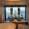 こんなバスルームで朝を迎えたい!〜「インターコンチネンタル横浜 Pier 8」(2)