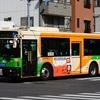 東京都交通局 N-P503
