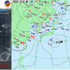 【台風情報】日本の南西に台風の卵である2つの熱帯低気圧・南東には雲のかたまりが!今後台風21号となって本州に直撃する!?