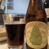 おうちでクリスマスパーティ、クリスマスビールにローストビーフも作ったぜ!