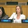 第74回総会第三委員会:世界中の虐待調査に不可欠な人権理事会における幅広い参加、議長、一部が二重基準を非難するなか、第三委員会に語る
