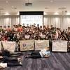 Edcamp AZ in OsakaでOST(オープンスペーステクノロジー)〜どんな未来の学校がほしい?