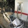 東武東上線、踏切事故で一部運転見合わせ