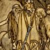 【フィン・マックール】親指ぺろりで閃く。知勇兼備の金髪騎士