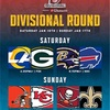 2020 Playoff Divisional Round 振り返り2