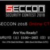 SECCON 2018 Online CTF Writeup - Forensics Unzip