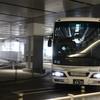 新宿-河口湖線1133便(フジエクスプレス・東京営業所) KL-RA552RBN