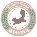 shimarisu-attimaのブログ