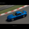 【グランツーリスモsports】 RX-7で8分11秒!@ニュルブルクリンク