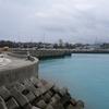 【宮古島雑魚釣り日記】荷川取漁港で胴突き仕掛けの落とし込み