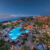 スペイン領カナリア諸島のリゾートホテルが封鎖