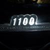 1100 キャブレターチェック