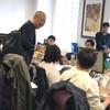 営業部長が突然、インターン生の席で仕事を始める・・・!?「1Dayインターン」体験企画