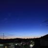 12月7日(金)晴れ 本日上野国立科学博物館の天体観望会