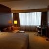 上海母子旅⑥ 上海 マリオット ホテル シティ センター滞在記1