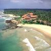 世界一周中、スリランカで迎えた結婚記念日