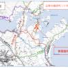 三重県 一般県道阿児磯部鳥羽線(志摩市磯部町三ケ所地内)の道路拡幅工事が完成