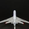 Tu-134b-3【ZVEZDA 1:144 Civil Airliner】
