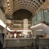 ホテルグランヴィア大阪(2)