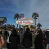 アメリカ留学 カリフォルニア一周の旅 11日目 ラスベガス/カジノ/ニューヨークニューヨーク/シェイクシャック
