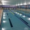 スポーツクラブNAS篠崎のプール