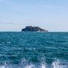 最強寒波で荒れ模様の週末は三浦半島