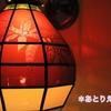 No.192 日本青年館ホールの木の灯り(其の18)~落とし文(おとしぶみ)