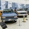 【済州島】世界自動車&ピアノ博物館(4)...韓国車編