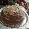 あるもので作ったけれど、心は込めたチョコレートケーキと恐ろしいケーキ