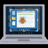 無料でPC(パソコン)画面の一部分だけを録画したい。広告やロゴがつかないキャプチャーソフト『AG-デスクトップレコーダー』