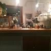 不思議なコーヒースタンドと、美味しいコーヒー