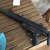 MP5SD6の内部カスタム 〜MP5 シム調整のコツ〜