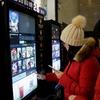 2018年中国での映画の興収の伸びが下降