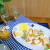 チーズの簡単おつまみ 3種類【レシピ】&チーズとワインの豆知識